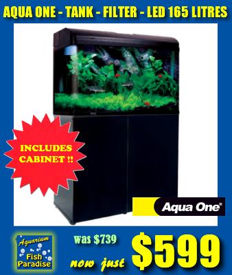 Aqua One 850 Black