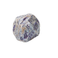 African Sapphire Rock