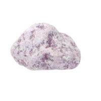 African Violet Rock