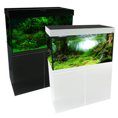 Brilliance 120 Aquarium