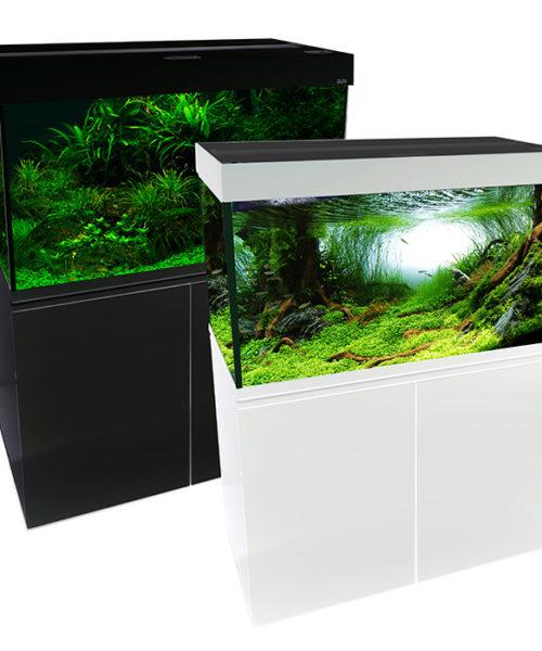 Brilliance 120 Aquarium