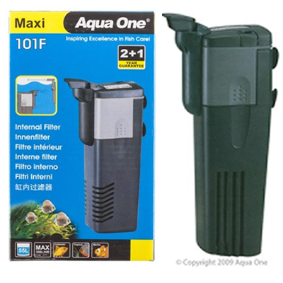 Aqua One Maxi 101F Internal Sponge Filter