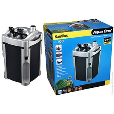 Aqua One Nautilus 1100 Canister Filter