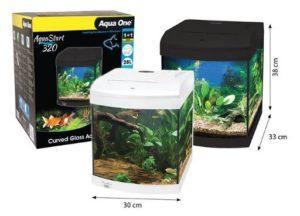 Aquastart 320 Aquarium Range