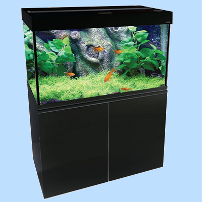 Aquariums with Cabinets