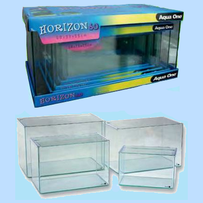 Aquariums - Glass