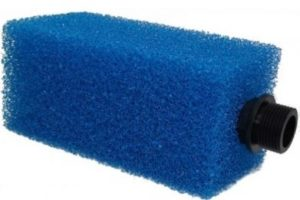 A Pre Filter Sponge is a terrific way to filter the water