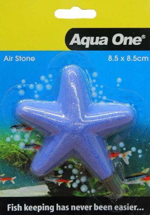 Starfish Airstone