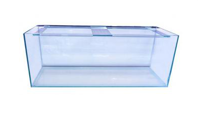 3 Foot Glass Aquarium - 36L x 14D x 18H