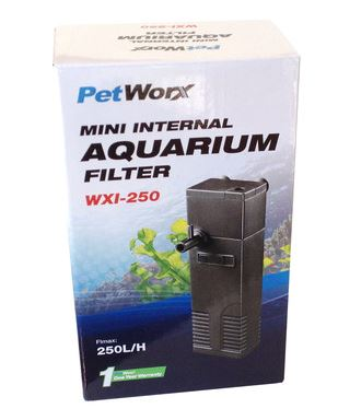 Petworx WXI-250 Internal Filter