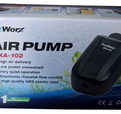Petworx WXA-102 Single Air Pump
