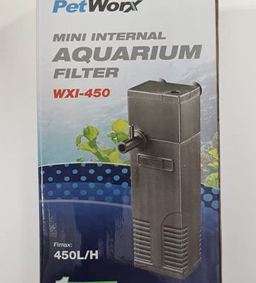 Petworx WXI-450 Internal Filter
