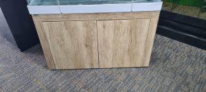 Cabinet Woodgrain 4 Foot Petworx