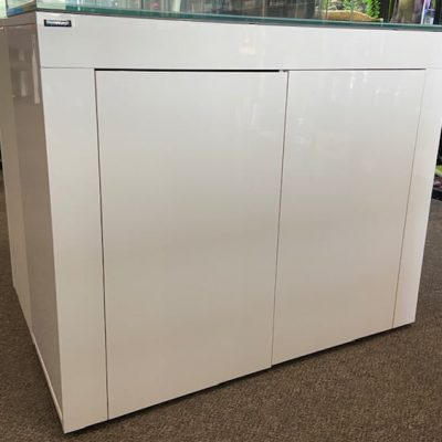 Cabinet White 4 Foot Petworx