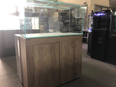 Woodgrain Cabinet 4 Foot Petworx