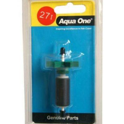 Aqua One 27i Impeller 103 powerhead & 103F Internal Filter