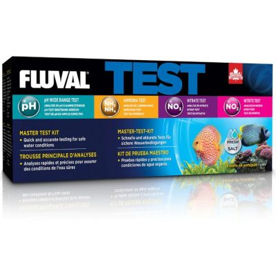 Fluval test