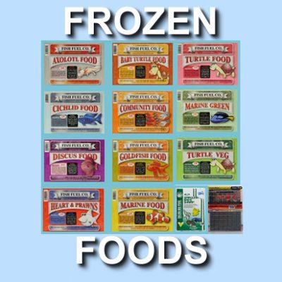 Food - Frozen