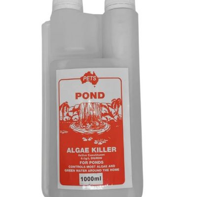 PETS Pond Algae Killer 1 Litre