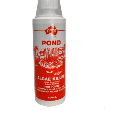 PETS Pond Algae Killer 500ml