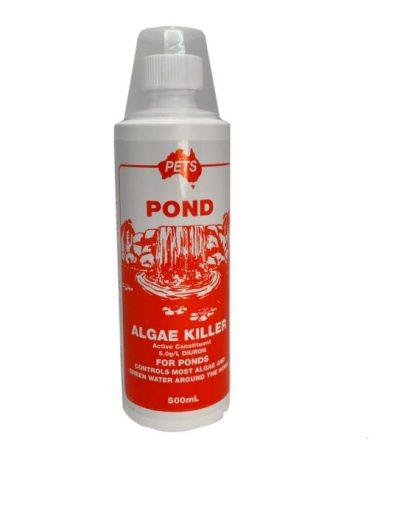 PETS Pond Algae Killer 500ml